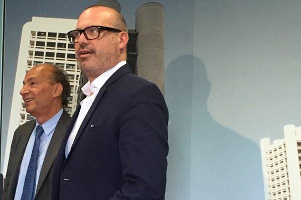 Riduzione liste attesa, presidente Bonaccini e assessore Venturi