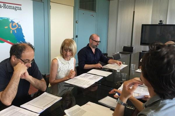 Risultati primo bando attrattività - Bonaccini Costi (22/7/2016) - 2