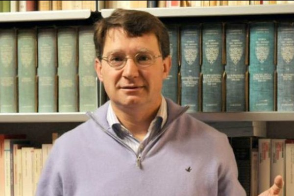 Roberto Balzani