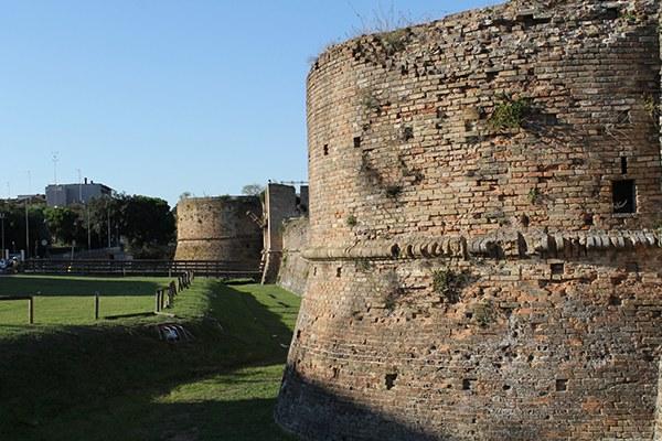 Rocca Brancaleone