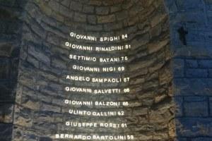 Commemorazione Eccidio Carnaio, ass Felicori - 26 luglio 2020 - 2
