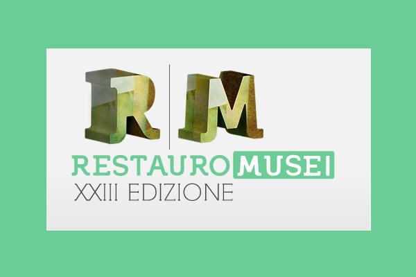 Salone del restauro Ferrara 2016