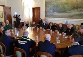 San Marino protocollo Gazzolo Michelotti