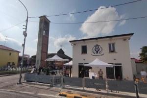 Inaugurazione sede Filarmonica Scortichino (Fe) - 2 - 25/09/21
