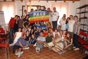 Scuola di Pace di Montesole_gruppo
