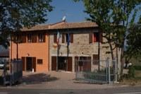 Scuola di pace - esterno
