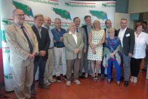 10 nuove scuole di Alta Formazione - conf st 29/07/2019 ass. Bianchi