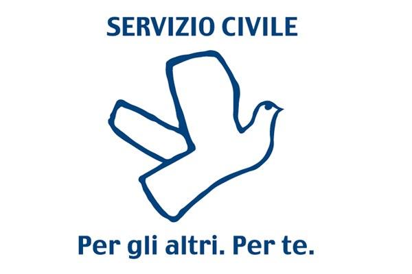 Servizio civile, logo