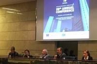 Conferenza annuale economisti, Bologna 2 - 25 ottobre 2018