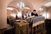 Volume Ebrei in Emilia-Romagna 600x400