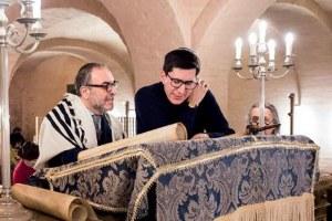 Volume Ebrei in Emilia-Romagna