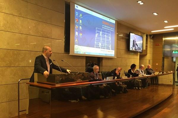 Sisma 2012 un laboratorio per la prevenzione sismica (27/5/2016) Bonaccini