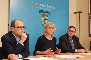 Costi a Modena per fondi sisma