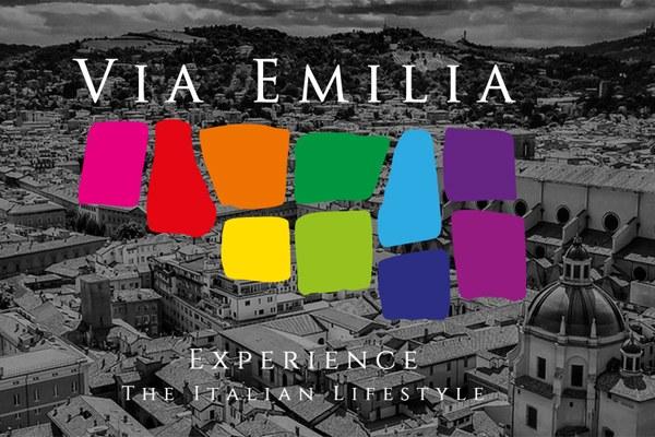 Sito Via Emilia (home)
