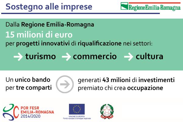 Slide su bando attrattività imprese cultura, turismo, commercio (21 ottobre 2016)