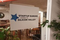 Missione in California, Bonaccini all'incontro start up