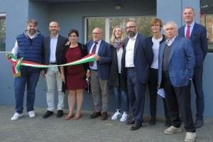 Inaugurazione Studentato Corti di Medoro - Ferrara - 10/10/2018