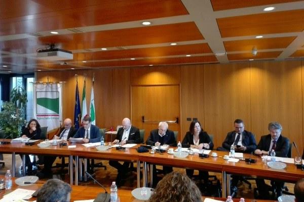 Primo incontro operativo dell'Accordo di Programma - 13/04/18