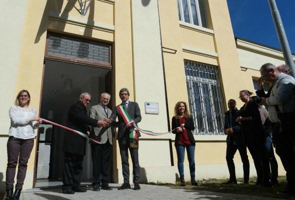 Tecnopolo Rimini -Inagurazione
