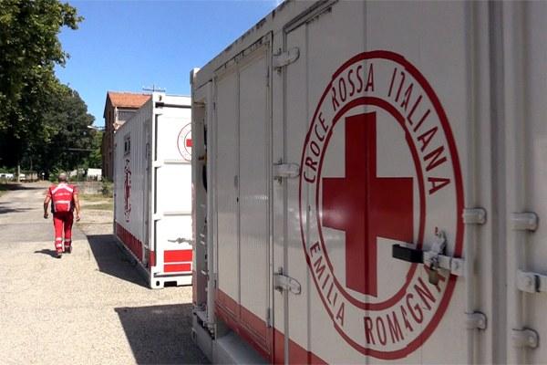 Terremoto Centro Italia agosto 2016 - 10 aiuti dall'Emilia-Romagna