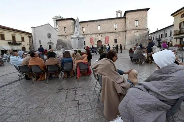 Terremoto Centro Italia agosto 2016 - 3