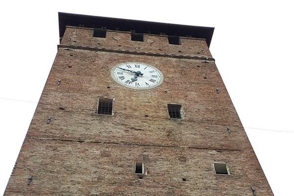 Torre di Nonantola