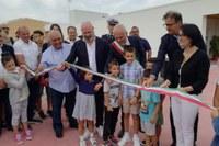 inaugurazione scuola torriana 1 settembre bonaccini