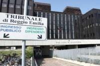 Tribunale di Reggio Emilia