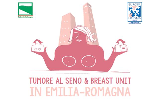 Tumore al seno & Breast Unit in Emilia-Romagna, convegno