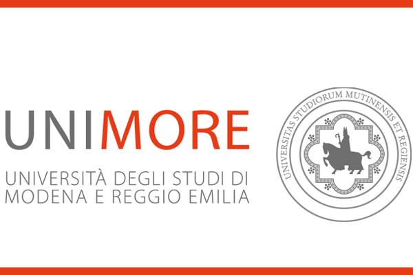 Unimore logo