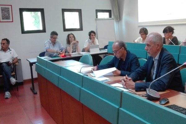 Venturi in Commissione chiede deroga a sospensione attività 6 punti nascita 18/07/2017