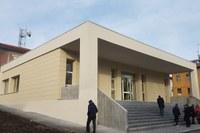Edificio plesso scolastico di Vezzano sul Crostolo (RE)