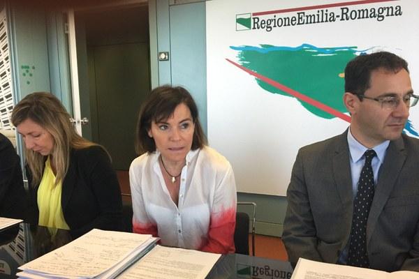 Vicepresidente Gualmini illustra 4 bandi giovani 11-24 anni (12 aprile 2017) - 2