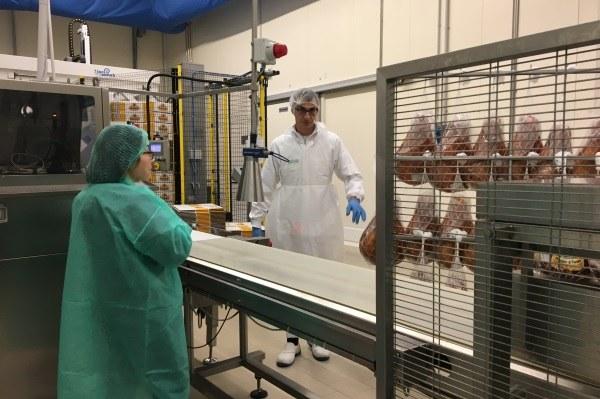 La Cina apre all'importazione di carne fresca suina italiana. Visita delegazione (gennaio 2018). Export. Agroalimentare - 2