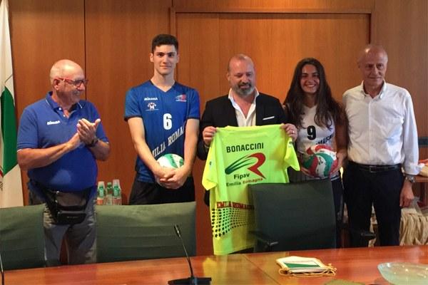 Volley 27 giugno 2016 - 1