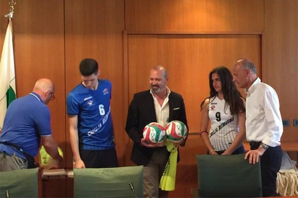 Volley 27 giugno 2016 - 2