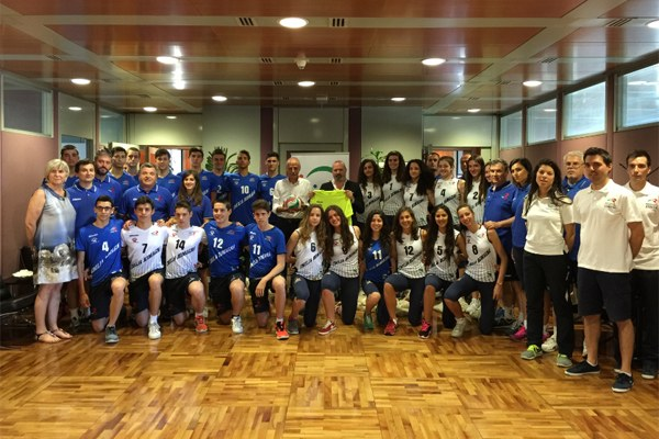 Volley 27 giugno 2016 - 3