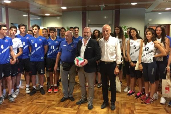 Volley 27 giugno 2016 - 4