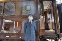 Treno di Dante treno storico
