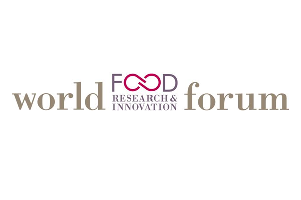 World food research and innovation forum logo