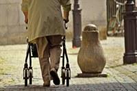 Anziani, ricovero, casa riposo