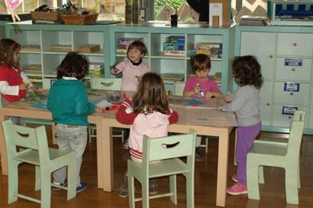 Asilo nido, bambini (2)