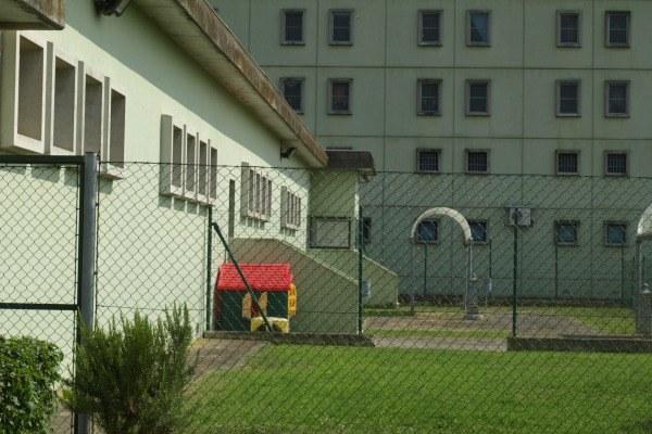 Carcere di Ferrara