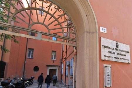 Carcere minorile del Pratello- Bologna