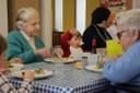 Anziani, casa riposo, terza età