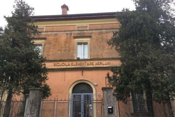 Hub per minori Merlani a Bologna