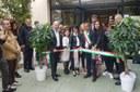 Inaugurazione casa di riposo San Giovanni Marignano