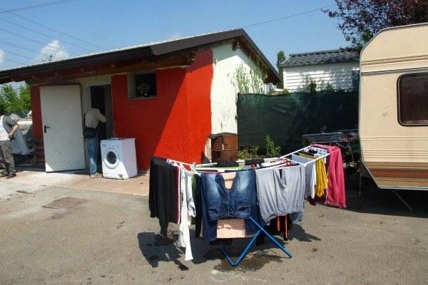 insediamento micoraree rom