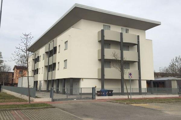 Palazzina Acer a Modena