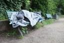 Povertà, persona povera, senza tetto (1)